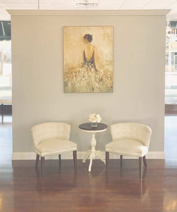 Photo of Spark Bridal Showroom
